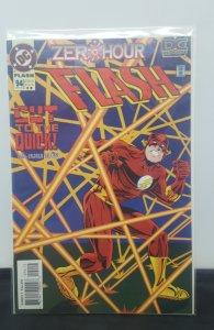 The Flash #94 (1994)