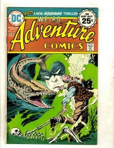 Adventure Comics # 437 VF/NM DC Comic Book Spectre Appearance Bronze Age RS1