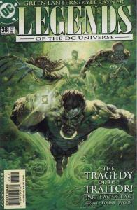 Legends of the DC Universe #38, NM + (Stock photo)