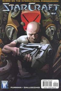 Starcraft (2009 series) #2, NM- (Stock photo)