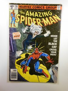 The Amazing Spider-Man #194 (1979) VG