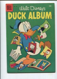 WALT DISNEYS DUCK ALBUM #726 (6.0)