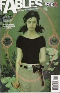 Fables #17, NM (Stock photo)