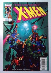 The Uncanny X-Men #370 (1999)