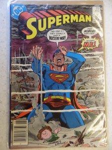 SUPERMAN # 408