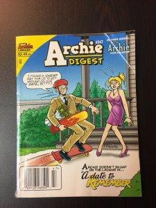 Archie Digest #247