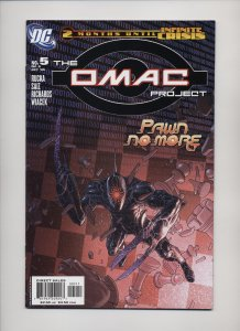 The OMAC Project #5 (2005)