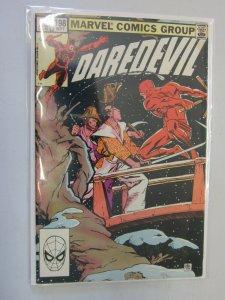 Daredevil #198 Direct Edition 4.0 VG (1983)