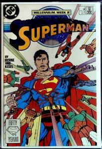 Superman  #13 (1988)