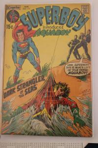 Superboy 171 VG