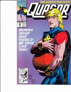 Quasar #29