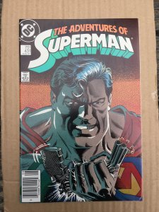 Superman #431