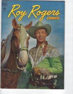 Roy Rogers 9