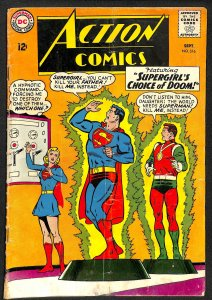 Action Comics #316 (1964)