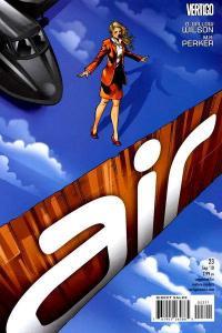 Air #23, NM (Stock photo)