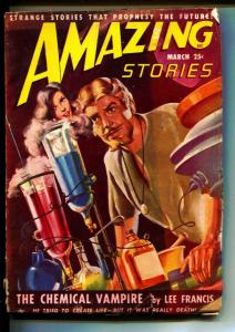 Fantastic Story-Pulps-4/1949-Lee Francis-Guy Archette