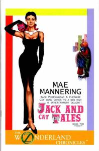 Oz/Wonderland Chronicles, The: Jack & Cat Tales #2A FN; Buy Me Toys.Com | save o