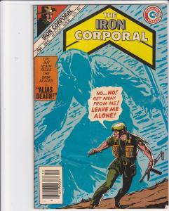 Iron Corporal #24