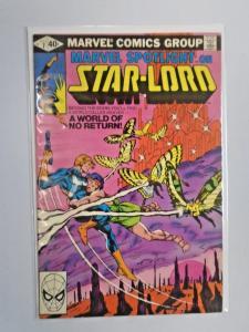 Marvel Spotlight (2nd Series) #7, Direct Edition 7.0 (1980)