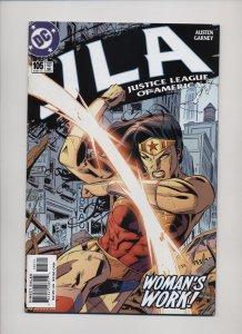 JLA #105 (2004)
