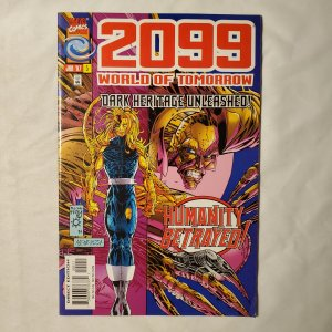 2099 World of Tomorrow 5  Fine