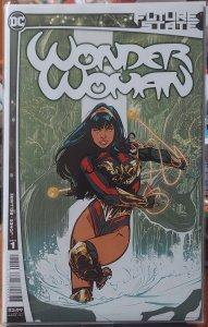 Future State Wonder Woman #1 NM