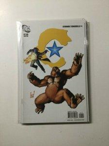 Starman/Congorilla #1 (2011) HPA
