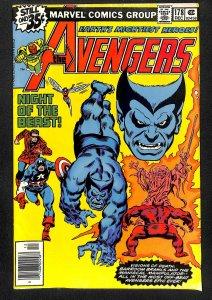 The Avengers #178 (1978)