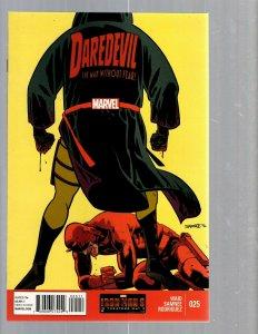 12 Marvel Comics Here Comes Daredevil #25 26 27 28 29 30 31 32 33 34 35 36 J448