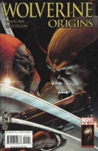 Wolverine: Origins #24 VF; Marvel | save on shipping - details inside