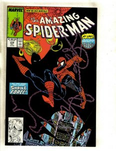 Amazing Spider-Man # 310 NM Marvel Comic Book Venom Todd McFarlane Goblin HJ9