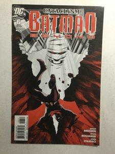 Batman Beyond 6 Nm- Near Mint- 9.2 DC Comics