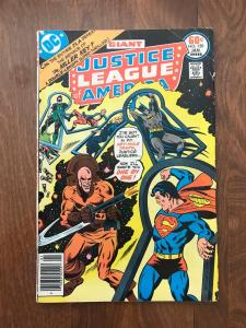 Justice League of America #150 (DC Comics; Jan, 1978) - Giant issue - Fine minus
