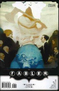 Fables #93 VG; DC/Vertigo | low grade comic - save on shipping - details inside