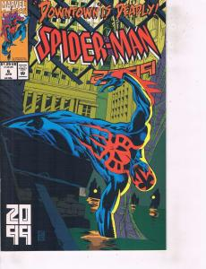 Lot Of 2 Spider-Man 2009 Marvel Comic #6 8 Iron Man Thor ON14