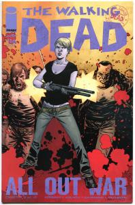 WALKING DEAD #116, NM, Zombies, Horror, Fear, Kirkman, 2003, more TWD in store