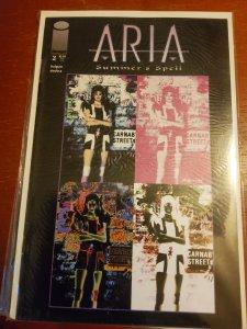 Aria summer's spell #2