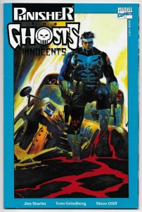 Punisher: Ghosts Of Innocents TPB (Marvel, 1993) FN/VF