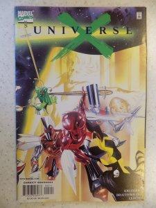 UNIVERSE X # 5