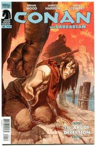 CONAN the BARBARIAN #4, NM, Belit, Queen of, 2012, more Conan in store