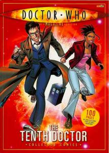 Doctor Who Magazine Special #19 VF/NM; Marvel UK | save on shipping - details in