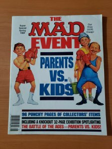 Mad Magazine Super Special #66 ~ VERY FINE VF ~ Spring 1989