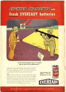 FLASH #60-WINDMASTER-HAWKMAN-HAWKGIRL-GHOST PATROL-1944-MOLDOFF ART