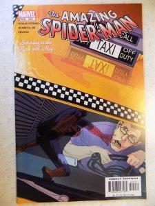 The Amazing Spider-Man #501 (2004)