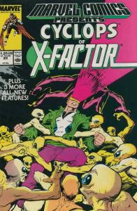 Marvel Comics Presents #23 FN; Marvel | save on shipping - details inside