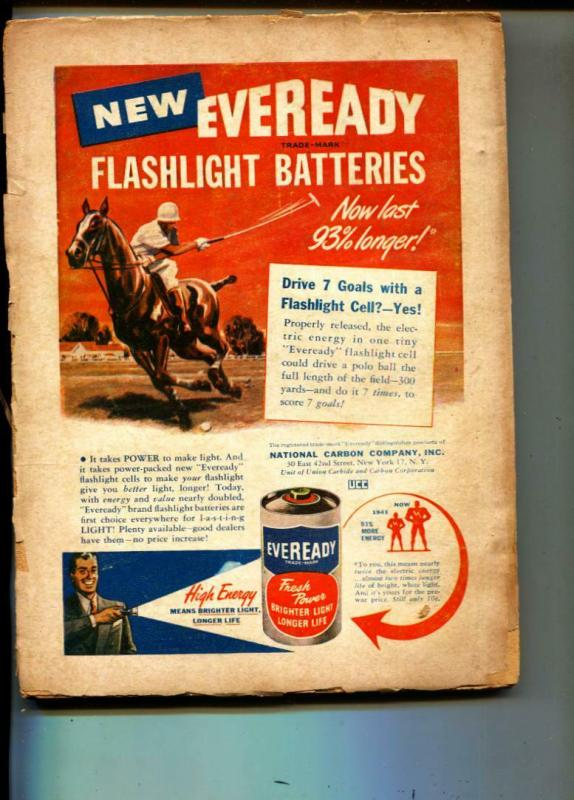 Thrilling Wonder Stories-Pulp-8/1947-Henry Kuttner-William Fitzgerald