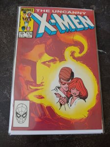 ​THE UNCANNY X-MEN #174 VF/NM