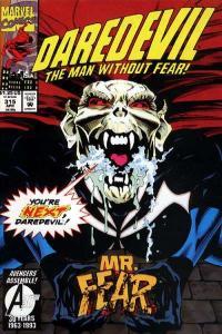 Daredevil (1964 series) #315, NM- (Stock photo)