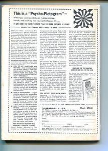 STARTLING MYSTERY STORIES-SPRING-#4-1967-FN/VF-HOWARD- QUINN-FINDLAY COVER FN/VF