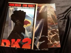 Frank Miller Comic Collection.